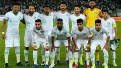 بازیکنان عربستان به کنسولگری احضار شدند