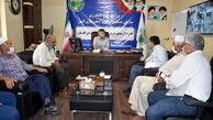 ملاقات عمومی مدیرکل منابع طبیعی استان گلستان با مردم برگزار شد