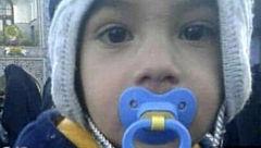 بازگشت زائر خردسال ربوده شده به آغوش مادر + عکس