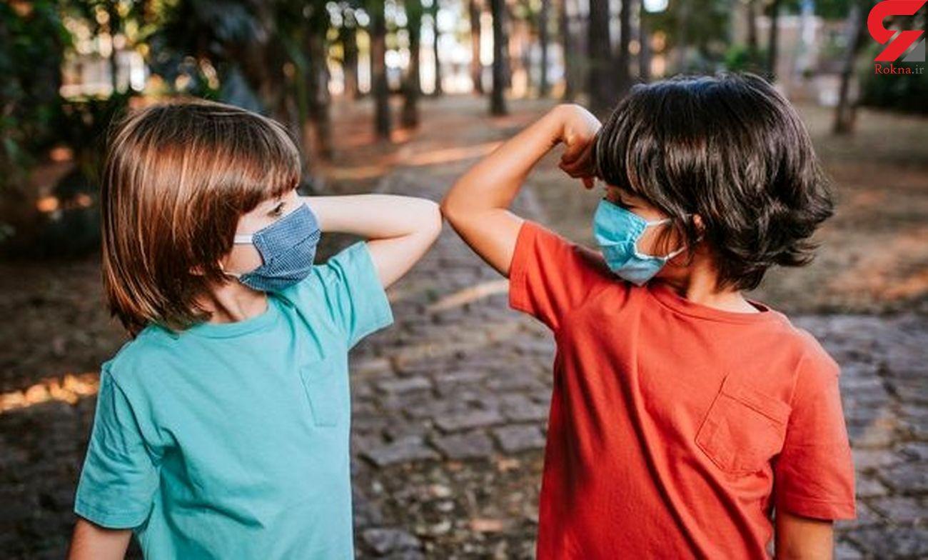 حمله کرونا از 3 زاویه به سلامت کودکان و نوجوانان