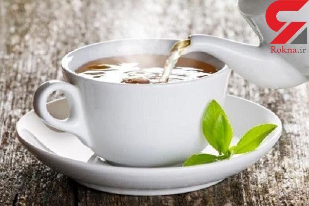 نوشیدن چای موجب افزایش طول عمر می شود