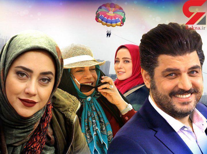 فروش فیلم کمدی «دشمن زن» به ٤ میلیارد تومان نزدیک میشود+تصویر