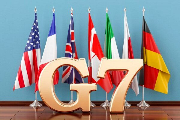 China says G7 format is outdated