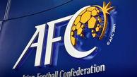 با اعلام کنفدراسیون فوتبال آسیا / سهمیه فوتبال ایران ۲+۲ شد