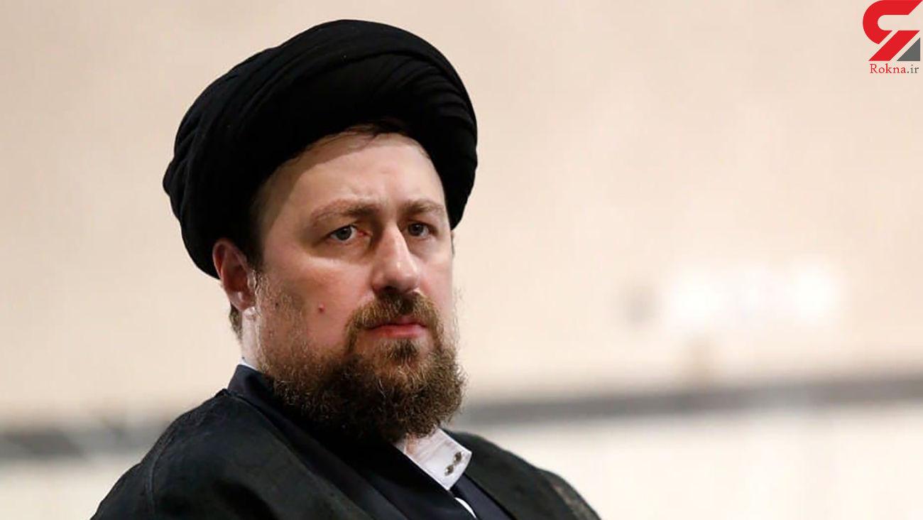 حسن خمینی: هیچ وقت جلوی نقل خاطرات از امام را نگرفته ایم