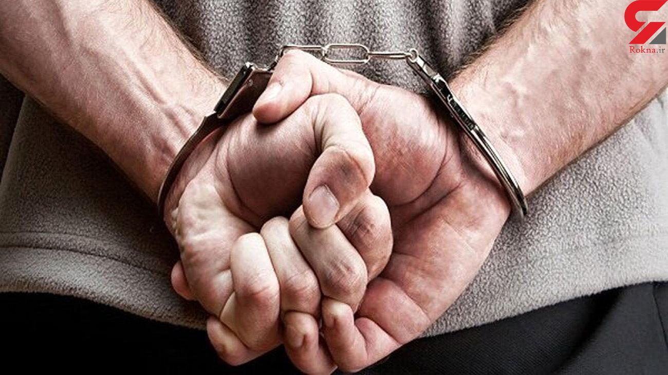دستگیری آخرین متهم باند بزرگ فرار مالیاتی