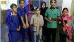 فوری / اسیدپاشی به 16 نفر در تهران