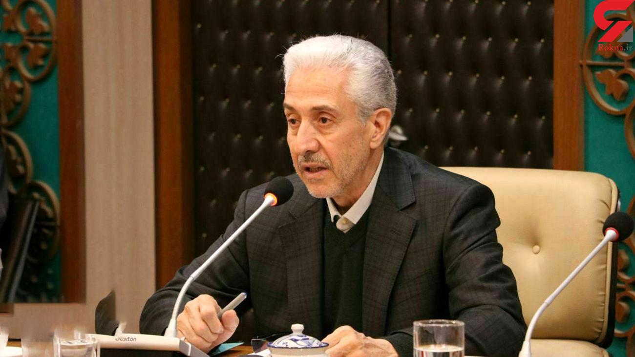 وزیر علوم به دانشجویان متقلب پرداخت