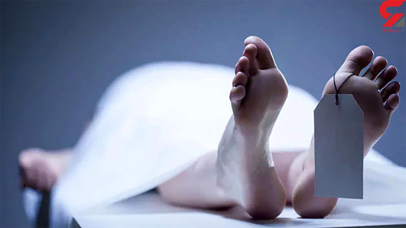 قتل هم اتاقی به خاطر حسادت / دستگیری قاتل پس از 17 سال ! + عکس / آمریکا