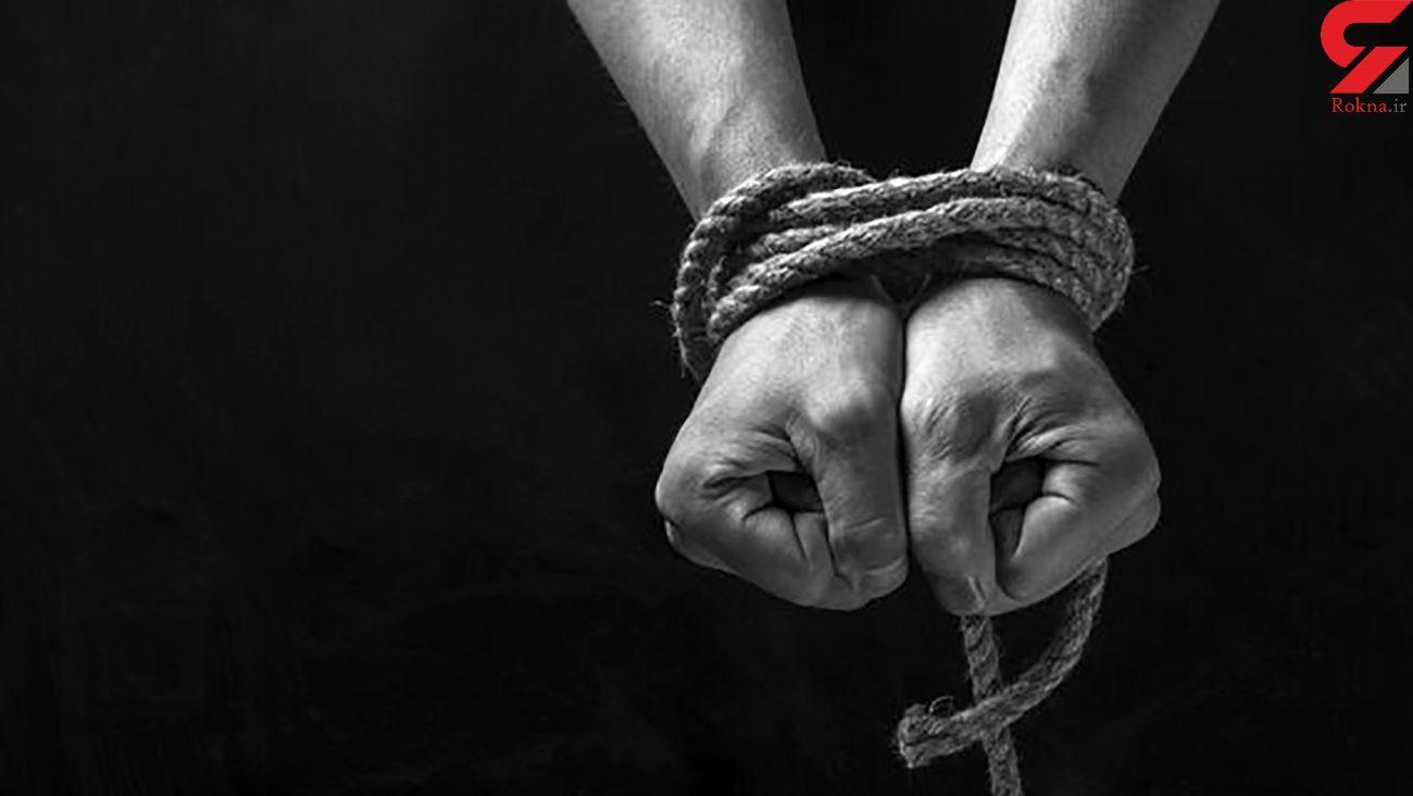 این پسر ایرانی خود را به 80 هزار درهم فروخت / پلیس هرمزگان برملا کرد