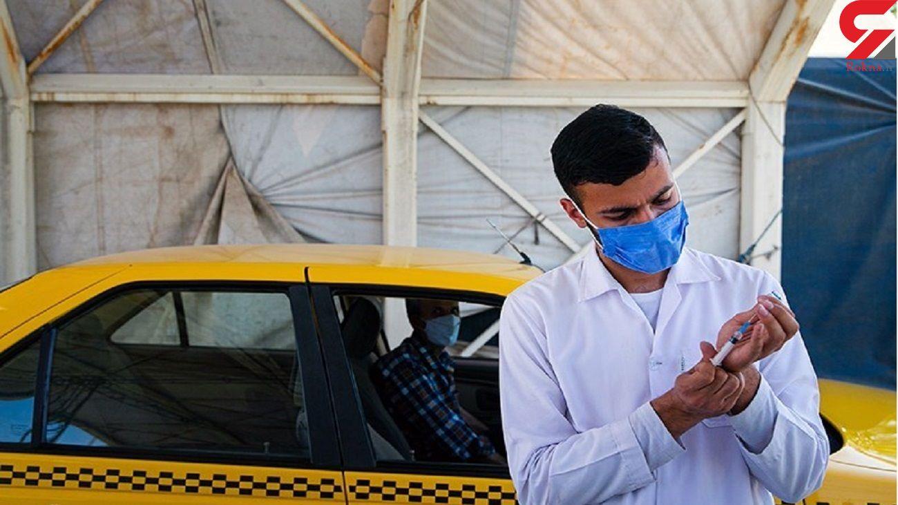 هشدار برای رانندگان تاکسی / واکسن کرونا نزنید، پروانه تاکسی شما تمدید نمی شود