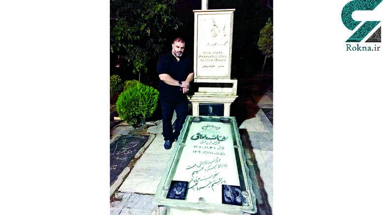 نمی خواستیم قاتل روح الله داداشی اعدام شود طرفداراش اصرار کردند! + عکس