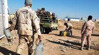 کشف ۶ هزار لیتر سوخت قاچاق در خراسان رضوی