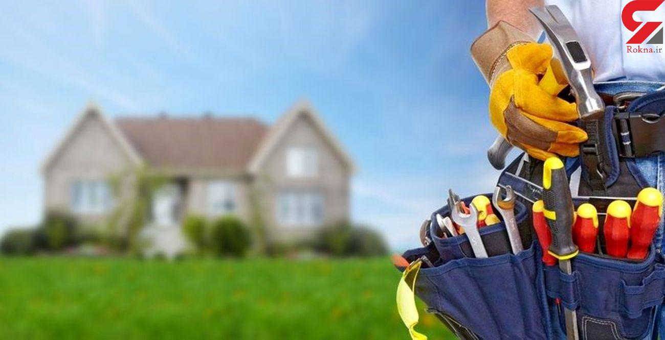 لیست کامل خدمات فصلی که برای تعمیرات و سرویس تاسیسات خود نیاز دارید