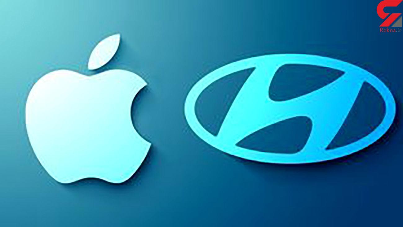 اپل خودروساز خواهد شد؟