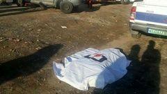 انتشار عکس اجساد کشته شدگان تصادف 2 ماشین لوکس و تریلی + جزییات