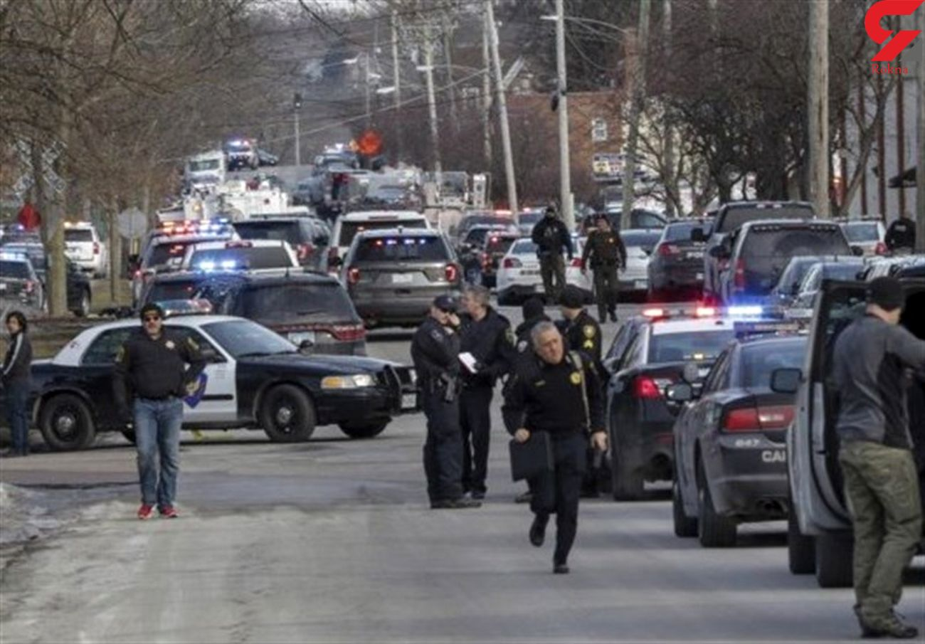 One Dead, One Injured after Shooting at Nebraska Mall