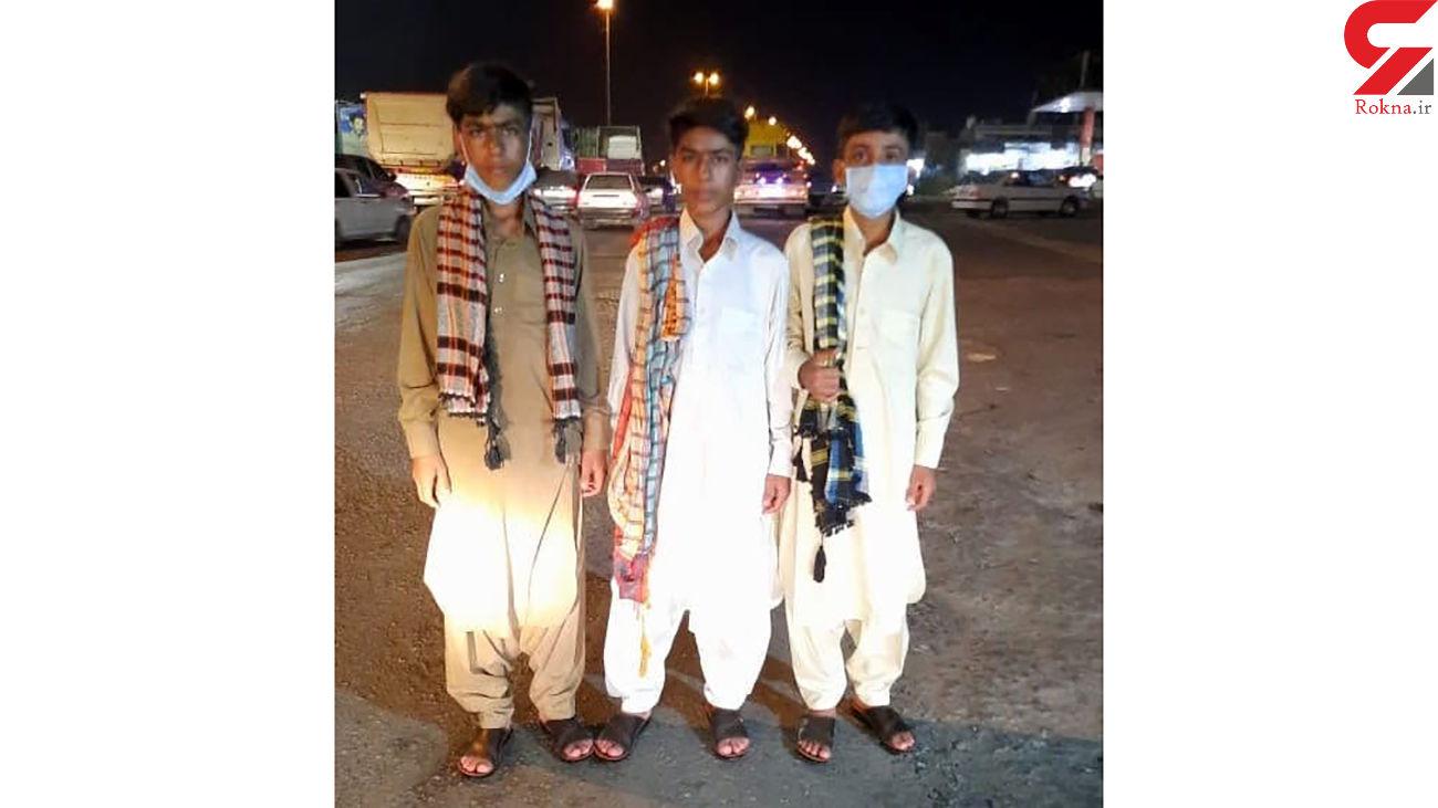 سرنوشت تکاندهنده 3 پسر ربوده شده در 60 روز اسارت / در داراب رخ داد + عکس