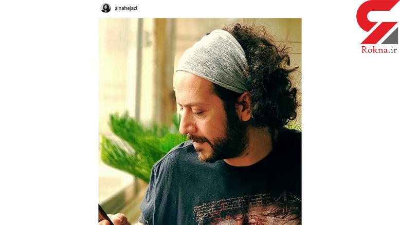 خواننده معروف ایرانی همان آدمی شد که ازش فرار می کرد!