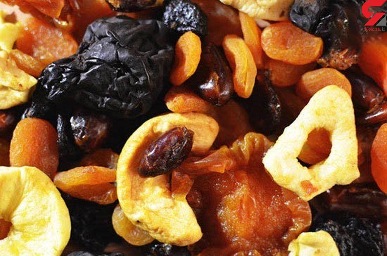 مواد غذایی سرشار از استروژن / هورمونی ضروری برای زنان