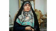 خانم مجری جوان تلویزیون ایران درگذشت +عکس