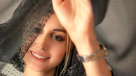 پاچه خواری همسر شاهرخ استخری از خواهر شوهرش + فیلم