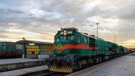 قطار مسافربری اهواز ماهشهر از خط خارج شد