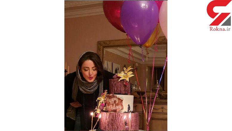 جشن تولد 4 بازیگر سرشناس آبان ماهی ایران + تصاویر