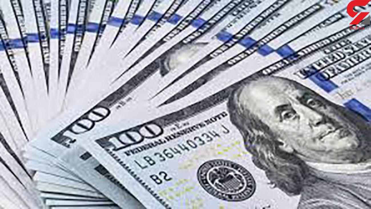 دلار پایین آمد اما چرا قیمت کالاها پایین نمی آید ؟
