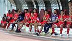 اعتصاب بازیکنان پرسپولیس تمرین را تعطیل کرد