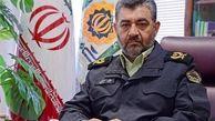 دستگیری باند 5 نفره سارقان گوشی تلفن همراه در قم