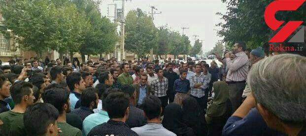 آخرین خبر از پرونده ایدزی شدن مردم لردگان / ایدز 26 نفر تایید شد+ عکس