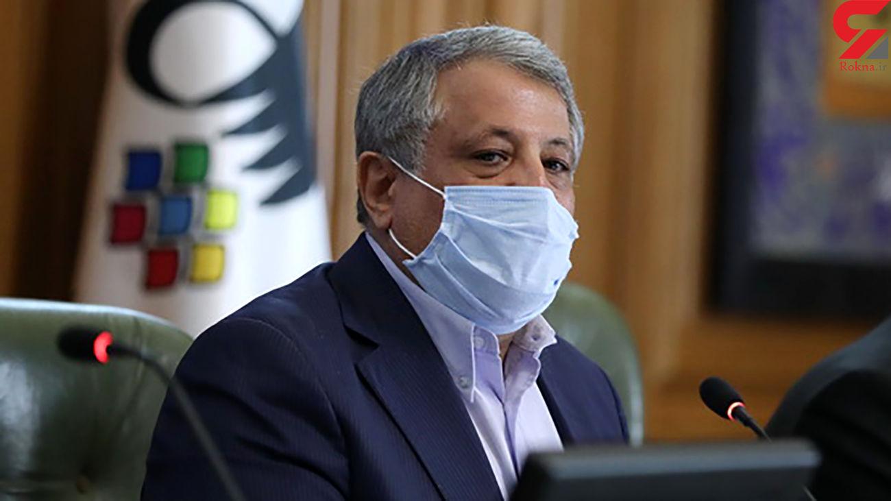 روزانه 200نفر بر اثر آلودگی هوا در تهران می میرند
