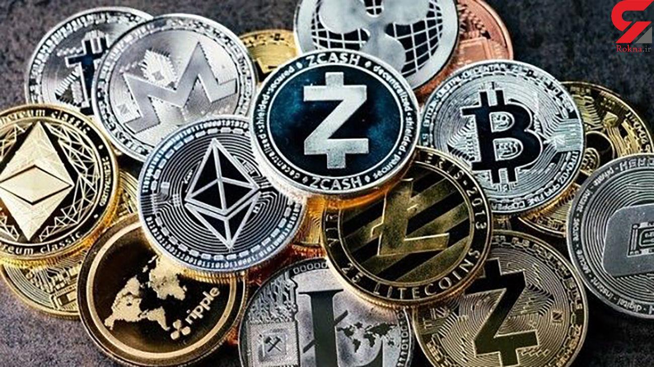 کدام کشور رمز ارزها را غیر قانونی می داند؟