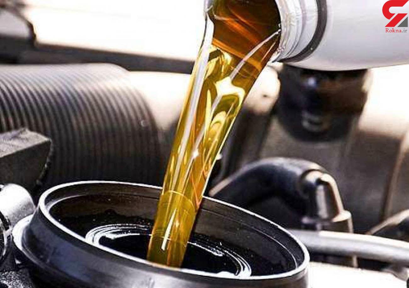 خروج غیرقانونی فراورده نفتی از 2 مسیر