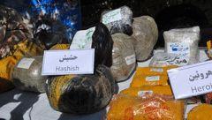 19تن و 640 کیلوگرم مواد مخدر در استان بوشهر کشف شد