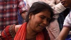 مرگ 11 نفر بر اثر مسمویت غذایی+عکس