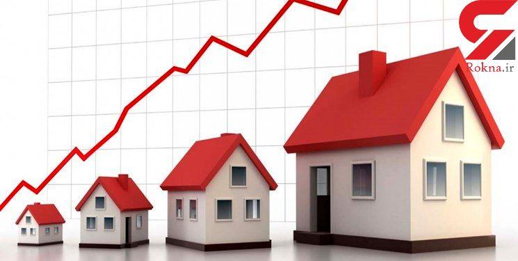 رشد نجومی قیمت مسکن متوقف نشده است