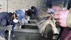 بیش از ۷۰ درصد کارگران حداقل دستمزد را می گیرند