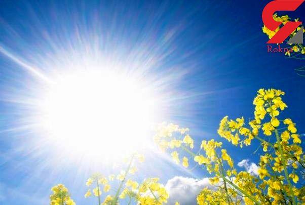 اشعه ماوراءبنفش عامل آفتاب سوختگی قرنیه است
