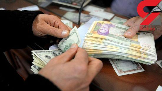 قیمت دلار بازار ارز را شوکه کرد