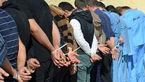 دستگیری ۱۵تن از اراذل و اوباش غرب تهران/ ۳۰۰نفر احضار شدند
