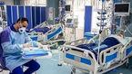 گروه سنی ۷۰ تا ۷۹ بیشترین فوتیهایی کرونایی در اراک