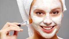 ماسک عسل و ماست برای رفع تیرگی پوست