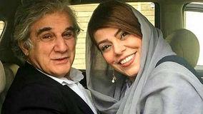 عکس های جنجالی مهنوش صادقی بعد از لو رفتن ازدواجش با مهدی هاشمی + جزئیات