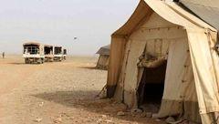 آمریکا درصدد تقویت حصار نظامی اطراف پایگاه التنف از طریق عضوگیری از اردوگاه الرکبان