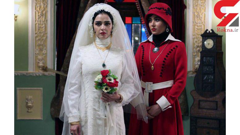 تقاضای مخاطبان برای خرید لباسهای سریال شهرزاد
