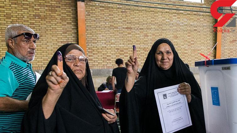 مشارکت بیشتری را از عراقیهای مقیم ایران در انتخابات انتظار داشتیم
