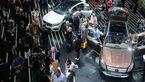 رونمایی از حیرت انگیزترین خودروهای جهان در نمایشگاه فرانکفورت + فیلم