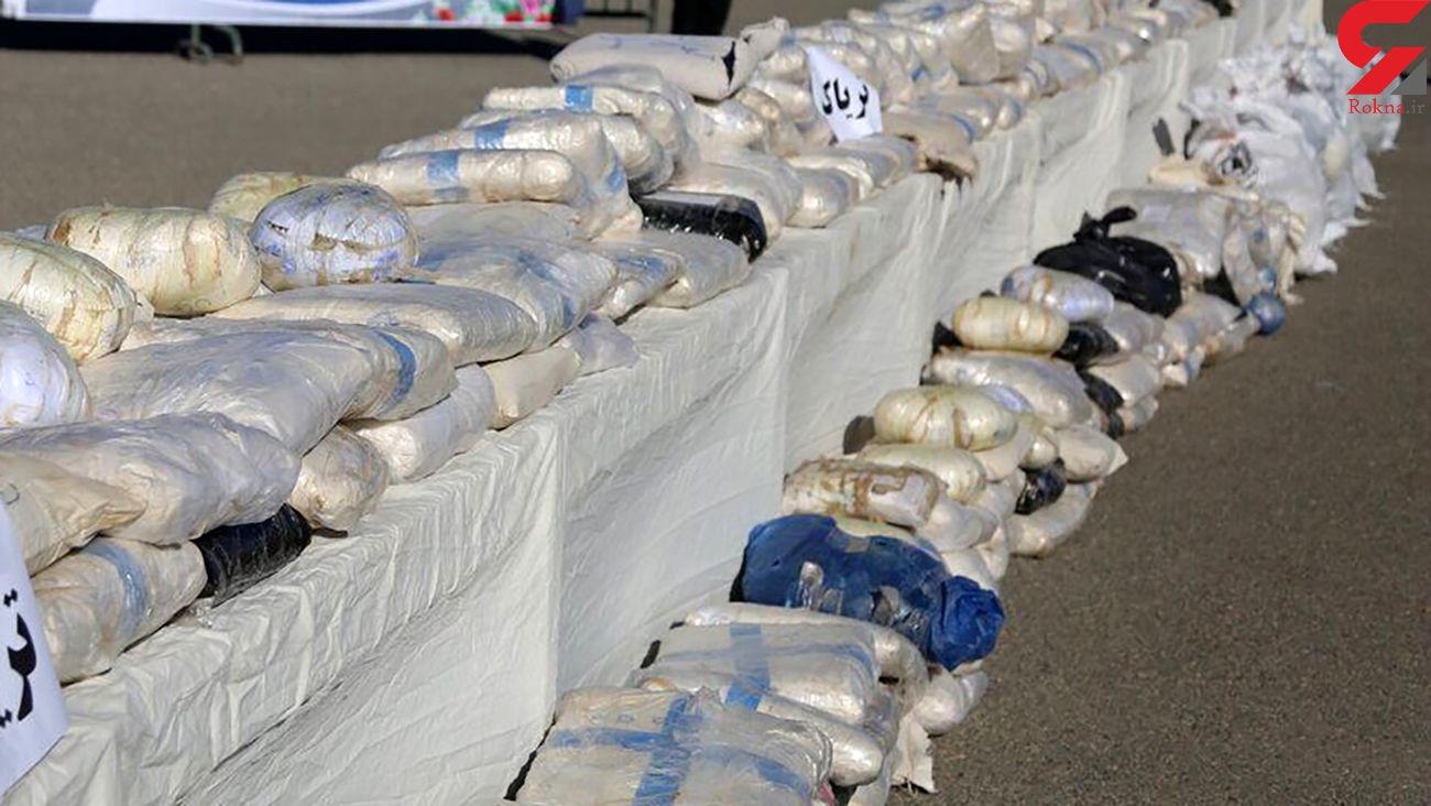 قاچاقچی جنوب تهران نقره داغ شد